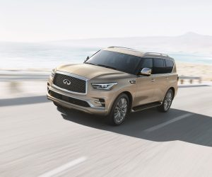 5 Comfort Features You Ll Find In The 2019 Infiniti Qx80